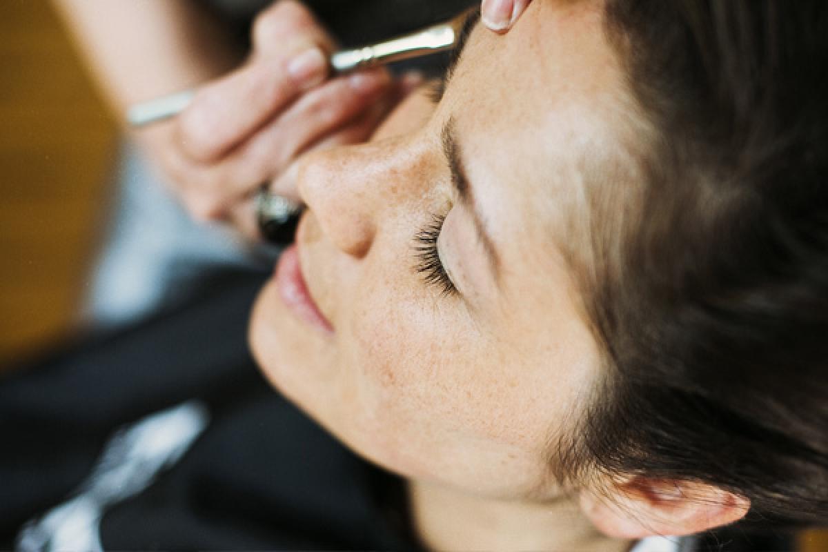 Make-up Service